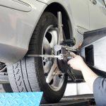 Auto Beezi - Unsere Werkstatt-Leistungen: Achsvermessung