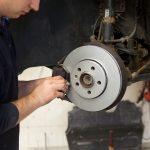 Auto Beezi - Unsere Werkstatt-Leistungen: Bremsen-Service