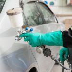 Auto Beezi - Unsere Werkstatt-Leistungen: Lackarbeiten
