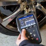 Auto Beezi - Unsere Werkstatt-Leistungen: Reifen-Luftdruck