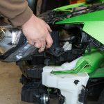 Auto Beezi - Unsere Werkstatt-Leistungen: Unfallinstandsetzung
